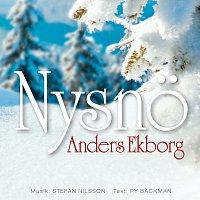 Anders Ekborg – Nysno