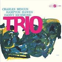 Charles Mingus – Mingus Three