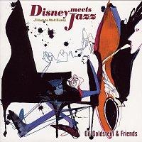 Přední strana obalu CD Disney Meets Jazz - Tribute to Walt Disney