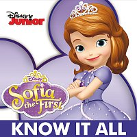 Cast - Sofia The First, Sofia, Hildegard – Know It All