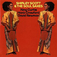 Shirley Scott & The Soul Saxes – Shirley Scott & The Soul Saxes