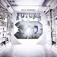 Future – Pluto 3D