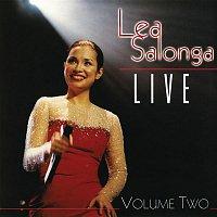 Lea Salonga – Lea Salonga Live Vol. 2