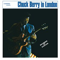 Chuck Berry – Chuck Berry In London