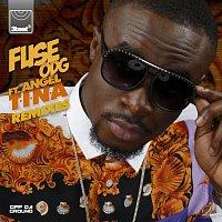 Fuse ODG, Angel – T.I.N.A. [Remixes]
