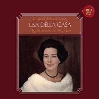 Lisa della Casa – Richard Strauss: Lieder