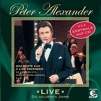 Peter Alexander – Live - Die goldenen Jahre