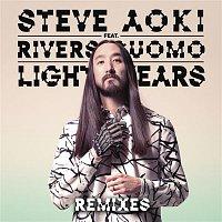 Steve Aoki, Rivers Cuomo – Light Years (Remixes)