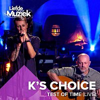 K's Choice – Test Of Time (Live)