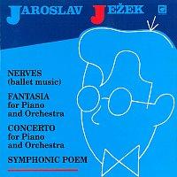 Různí interpreti – Ježek: Orchestrální skladby
