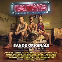 Různí interpreti – Pattaya [Bande originale]