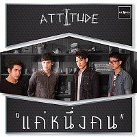 Attitude – Who?