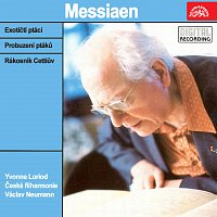 Yvonne Loriod, Česká filharmonie, Václav Neumann – Messiaen: Exotičtí ptáci, Probuzení ptáků, Rákosník Cettiův