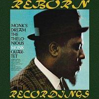 Thelonious Monk, Thelonious Monk Quartet – Monk's Dream (HD Remastered)