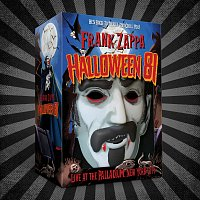 Frank Zappa – Halloween 81