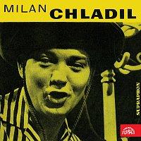 Milan Chladil – Vždyť už jen poprchává (a další nahrávky z let 1954-1967)