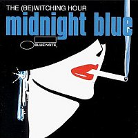 Různí interpreti – Midnight Blue The (Be)Witching Hour