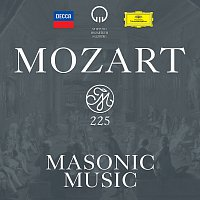 Různí interpreti – Mozart 225: Masonic Music