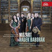 Radek Baborák, Baborák Ensemble – Mozart: Koncertantní symfonie, hudba pro lesní roh