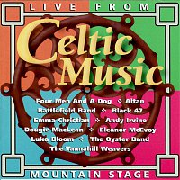 Various Artists.. – Celtic Music: Live from Mountain Stage