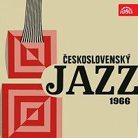 Jazzoví sólisté – Československý jazz 1966