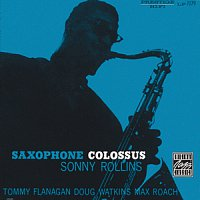 Sonny Rollins – Saxophone Colossus