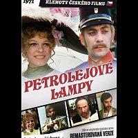 Různí interpreti – Petrolejové lampy DVD
