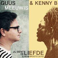 Guus Meeuwis, Kenny B – Jij Bent De Liefde [Live @ Groots 2015]