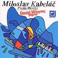 Daniel Wiesner – Kabeláč: Klavírní skladby
