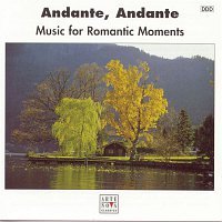 Ross Pople – Andante, Andante - Music For Romantic Moments