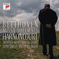 Nikolaus Harnoncourt – Beethoven: Missa Solemnis in D Major, Op. 123