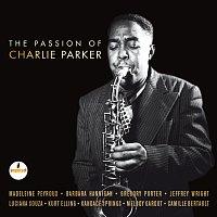 Různí interpreti – The Passion Of Charlie Parker