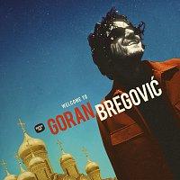 Goran Bregovic – Welcome To Goran Bregovic – CD