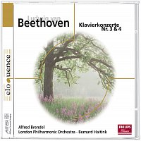 Alfred Brendel, London Philharmonic Orchestra, Bernard Haitink – Beethoven: Klavierkonzert Nr. 3 & 4