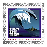 Maranatha! Promise Band – Promise Keepers - Turn The Tide