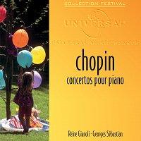 Reine Gianoli, Orchestre Du Sudwestfunk Baden Baden, Georges Sebastian – Concertos Pour Piano 1 Et 2