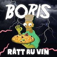 "Michael B. Tretow – Boris ""Ratt au vin"""