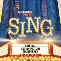 Různí interpreti – Sing [Original Motion Picture Soundtrack Deluxe]
