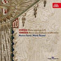 Musica Florea, Marek Štryncl – Voříšek: Missa in B - Tomášek: Messa con Graduale et Offertorio