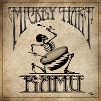 Mickey Hart – Auctioneers