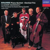 Brahms: Clarinet Trio/Piano Quintet