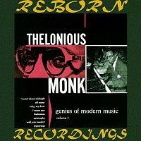 Thelonious Monk – Genius of Modern Music, Vol. 1 (HD Remastered)