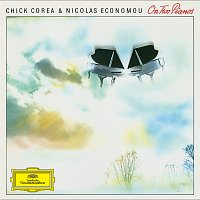 Chick Corea, Nicolas Economou – On Two Pianos