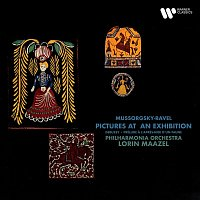 Lorin Maazel – Mussorgsky, Ravel: Pictures at an Exhibition - Debussy: Prélude a l'apres-midi d'un faune