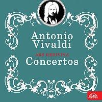 Ars rediviva – Vivaldi: Koncerty