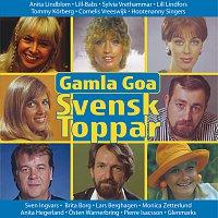 Různí interpreti – Gamla goa svensktoppar