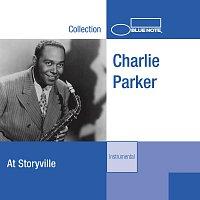 Charlie Parker – Charlie Parker At Storyville