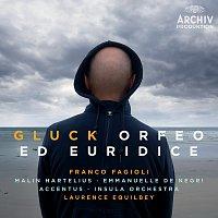 Franco Fagioli, Malin Hartelius, Emmanuelle De Negri, Accentus Chamber Choir – Gluck: Orfeo ed Euridice [Live]