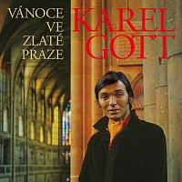 Karel Gott – Vánoce ve zlaté Praze LP