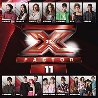 Various Artists.. – X Factor 11 Compilation